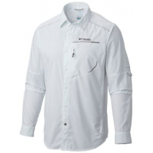 Men's Titan Peak Men'S Long Sleeve Shirt
