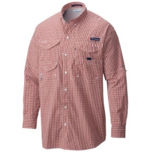Men's PFG Super Bonehead Classic Long Sleeve Shirt by Columbia in Okemos Mi
