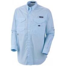 Men's Super Bonehead Classic Long Sleeve Shirt by Columbia
