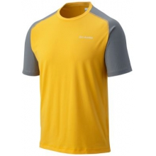 Men's Trail Flash Short Sleeve Shirt in Peninsula, OH