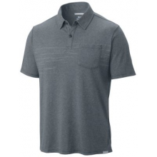 Men's Trail Shaker Mens Polo