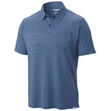 Men's Trail Shaker Mens Polo by Columbia in Omak Wa
