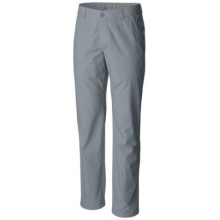 Men's Washed Out Pant