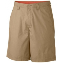 Men's Washed Out Short by Columbia