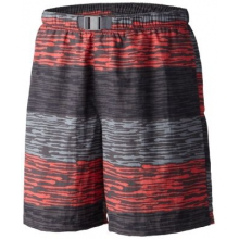 Men's Whidbey Printed Water Short by Columbia in Succasunna Nj