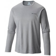 Men's Zero Rules Long Sleeve Shirt by Columbia