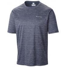 Men's Zero Rules Short Sleeve Shirt by Columbia in Logan Ut
