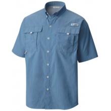 Men's Bahama II S/S Shirt by Columbia in Succasunna Nj