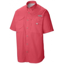 Men's Bonehead SS Shirt by Columbia in Okemos Mi