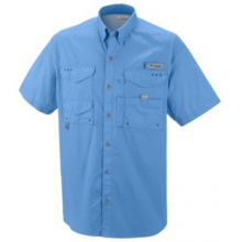 Men's Tall Bonehead Short Sleeve Shirt by Columbia in Succasunna Nj