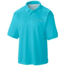 Men's Perfect Cast Polo Shirt by Columbia in Uncasville Ct