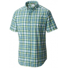 Men's Tall Rapid Rivers II Short Sleeve Shirt by Columbia