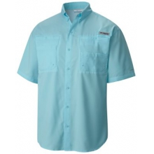 Men's Tamiami II SS Shirt by Columbia in Succasunna Nj