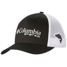 PFG Mesh Snap Back Ballcap by Columbia in Birmingham Al