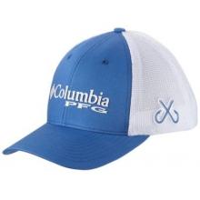 PFG Mesh Snap Back Ballcap by Columbia in Dallas Tx