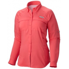 Women's Airgal Long Sleeve Shirt