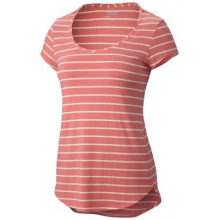 Women's All Who Wander Short Sleeve Shirt by Columbia