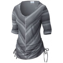 Women's Anytime Casual Stripe Tee