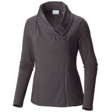 Women's Anytime Casual Zip Up by Columbia in St Croix Vi