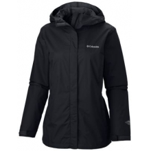 Women's Arcadia II Rain Jacket by Columbia