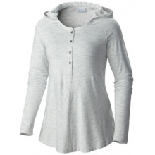 Women's Blurred Line Long Sleeve Shirt by Columbia