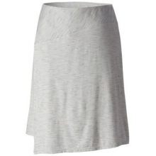 Women's Blurred Line Skirt