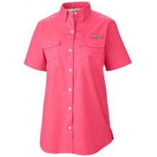 Women's Bonehead II Women'S Short Sleeve Shirt by Columbia