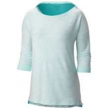 Women's Coastal Escape 3/4 Sleeve Shirt