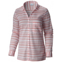 Women's Early Tide LS Shirt by Columbia