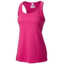 Women's Endless Freeze Tank by Columbia