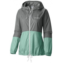 Women's Flash Forward Windbreaker