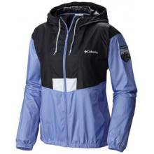 Women's Flashback Windbreaker Park Edition by Columbia