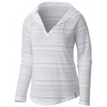 Women's Inner Luminosity Hoodie by Columbia in Ponderay Id