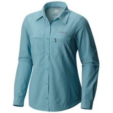 Women's Irico Long Sleeve Shirt by Columbia in Oro Valley Az