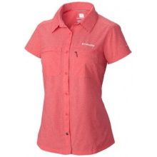 Women's Irico Short Sleeve Shirt in Kirkwood, MO
