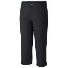 Women's Just Right II Capri by Columbia in Lewiston Id