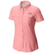 Women's Lo Drag Short Sleeve Shirt
