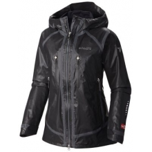 Women's Outdry Ex Platinum Tech Shell by Columbia