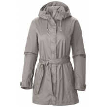 Pardon My Trench Rain Jacket by Columbia