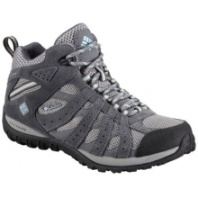 Women's Redmond Mid Waterproof by Columbia