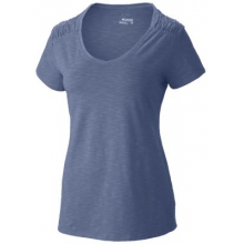 Women's Rocky Ridge Iv Tee by Columbia in Havre Mt