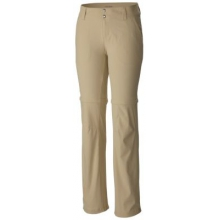 Women's Saturday Trail II Convertible Pant by Columbia in Ames Ia
