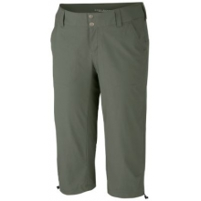 Women's Saturday Trail II Knee Pant by Columbia in Loveland Co