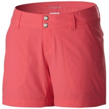 Women's Saturday Trail Short by Columbia in Clinton Township Mi
