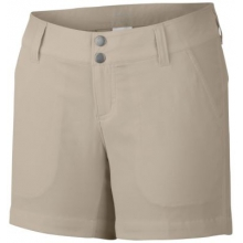 Women's Saturday Trail Short by Columbia in Pocatello ID