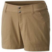Women's Saturday Trail Short by Columbia in Dawsonville Ga