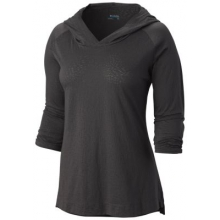 Women's See Through You Burnout Hoodie by Columbia in Okemos Mi