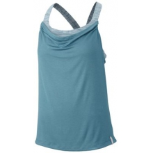 Women's Shimmering Light Racerback Tank