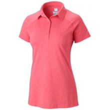 Women's Silver Ridge Zero Polo