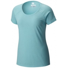 Women's Silver Ridge Zero Short Sleeve Shirt by Columbia